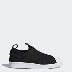 Zapatillas Superstar Slip On W
