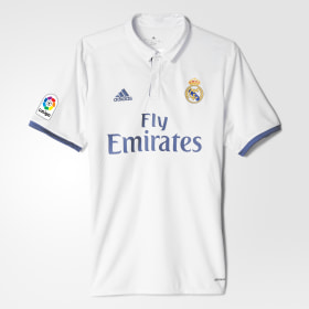 Jersey Local Real Madrid 2016