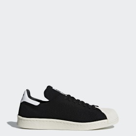 Superstar 80s Primeknit Shoes