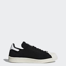 uk availability 17b2f 6c201 Superstar 80s Primeknit Shoes