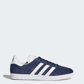 a3b72c87da9 blauw - Gazelle | adidas Nederland
