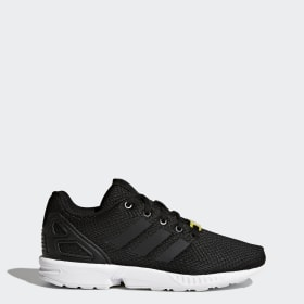 ZX Flux Shoes  8535dd4bb