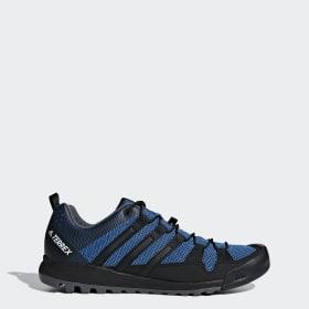 Zapatilla adidas TERREX Solo