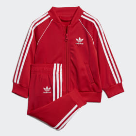 2f15509f SST Tracksuit. Recycled Materials. Kids Originals