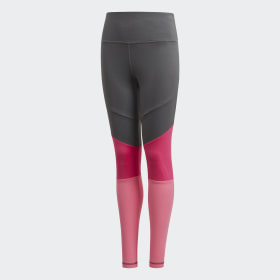 Bold High-Rise tights