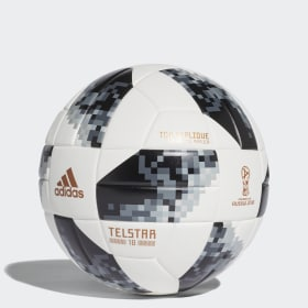 Bola FIFA World Cup Top Replique + Caixa 2018