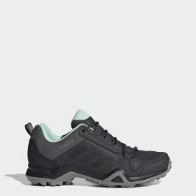 Sapatos TERREX AX3