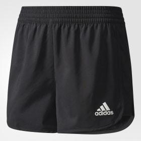 Shorts Marathon Training
