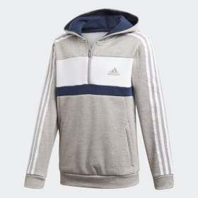 Bluza z kapturem Sport ID Fleece