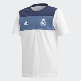 f5605c67 Fotball-t-skjorter for barn | adidas Official Shop