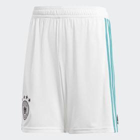 Pantalón corto segunda equipación Alemania