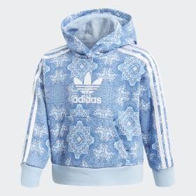 Culture Clash hoodie