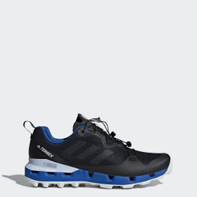 Zapatillas Terrex Fast GTX Surround