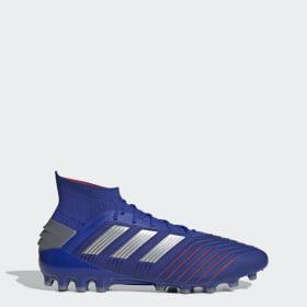 Bota de fútbol Predator 19.1 césped artificial