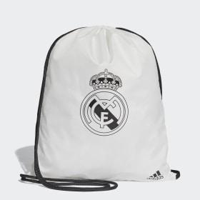 Maleta para Gimnasion Real Madrid 2018