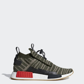 Sapatos NMD_TS1 Primeknit