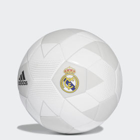 Pallone Real Madrid