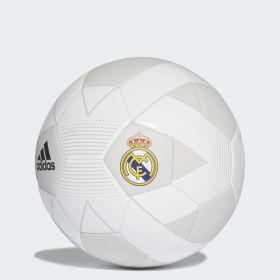 Real Madrid bold