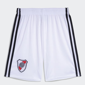 Shorts Club Atlético River Plate Tercer Kit