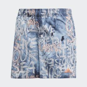 Parley Shorts
