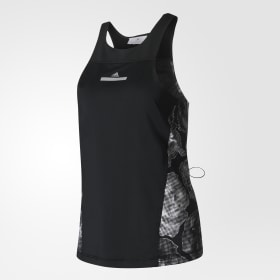 Run adizero Tank Top