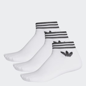 Trefoil Ankle Socks