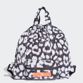 Women s adidas by Stella McCartney. Gym Sack · Create 3 Backpack. Originals b6b6f5ca1d759