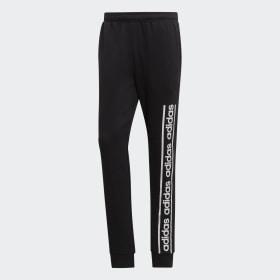 Celebrate the 90s Branded Pants