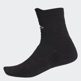 Alphaskin Maximum Cushioning Crew Socks
