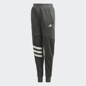 Pantalón YB M STR PANT