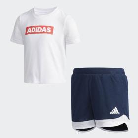 T-Shirt-Set