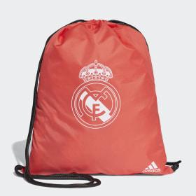 Mochila saco tercera equipación Real Madrid