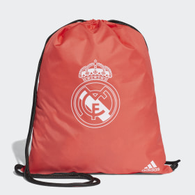 Saco de Ginásio Terceiro Equipamento do Real Madrid