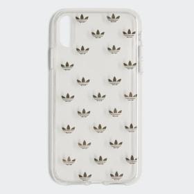 Clear iPhone XR Schutzhülle