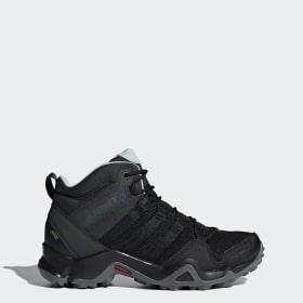 Terrex AX2R Mid GTX Shoes
