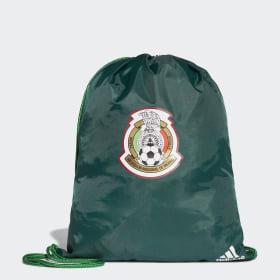 Bolsa Deportiva Mexico 2018