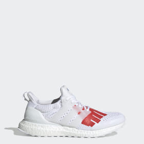 Scarpe adidas x UNDEFEATED Ultraboost