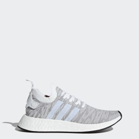 Buty NMD_R2 Primeknit Shoes