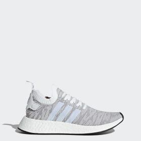 Sapatos NMD_R2 Primeknit