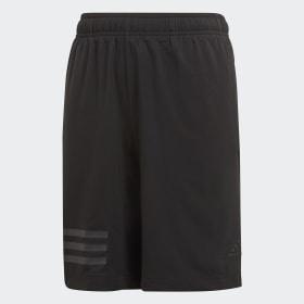 Shorts Training 3 Tiras