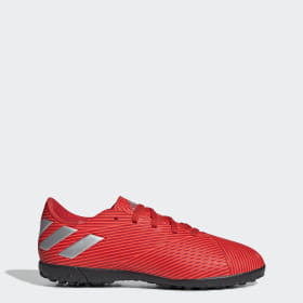 Zapatillas Nemeziz 19.4 Césped artificial