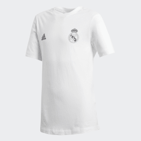 T-shirt Real Madrid