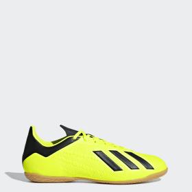 Calzado de Fútbol de Fútbol X Tango 18.4 Bajo Techo