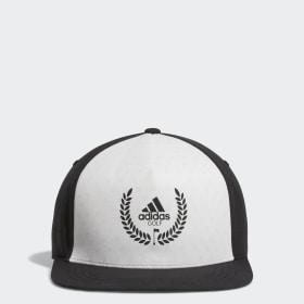 Crestable Hat