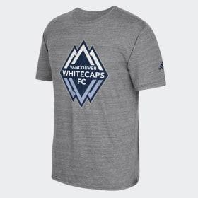 VANCOUVER WHITECAPS FC GRAPHIC TEE