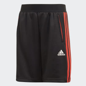 Short Preadator 3-Stripes