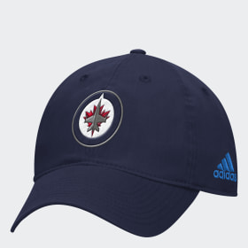 Casquette Jets Adjustable Slouch