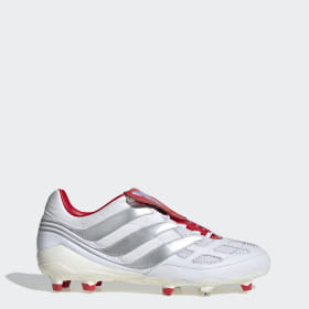 Predator Precision Firm Ground David Beckham Cleats