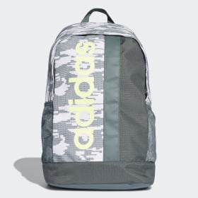 Mochila Estampada Linear Core