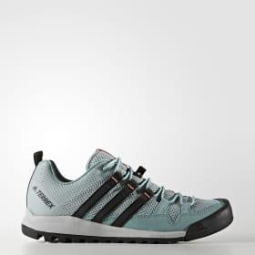 TERREX Solo Shoes